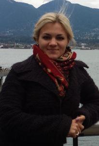yuliyatomilovska